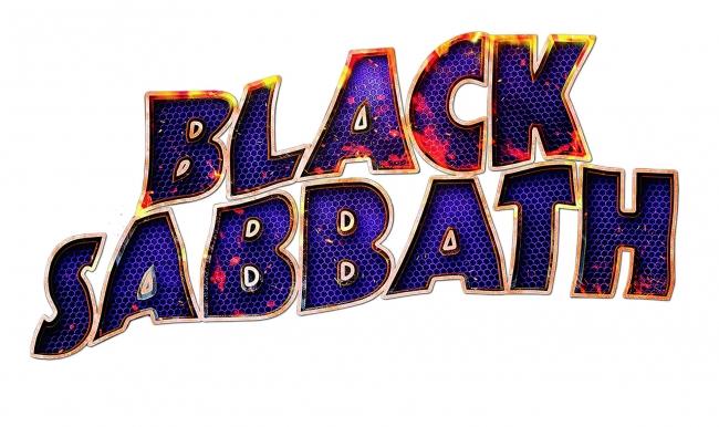 [ロゴ]black sabath