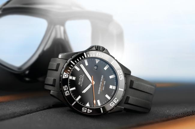 size 40 e0a60 2b964 スイスの時計ブランド、ミドー】本格ダイバーズウォッチ ...