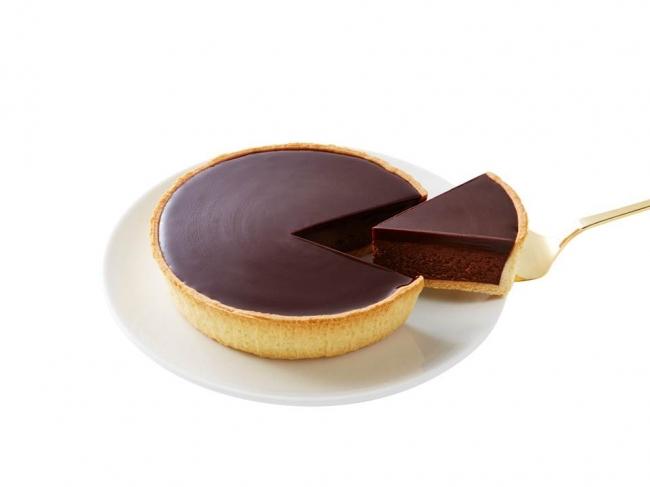 チョコレートチーズケーキ(クリオロ種カカオ使用)