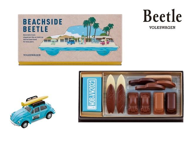 BEACHSIDE BEETLE - ビーチサイドビートル -