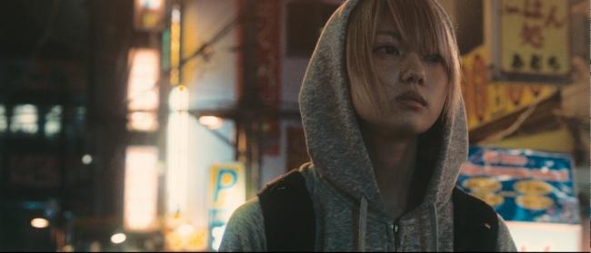 映画Noise劇中写真