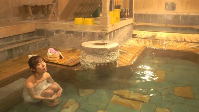 「草津の上がり湯」「一浴玉の肌」と称される沢渡温泉の湯。その実力は如何に!?