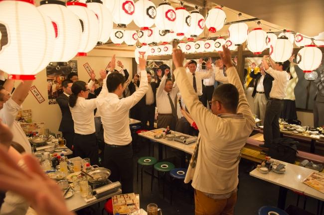 フードメディア(FoodMedia)が提供する大衆居酒屋の画像