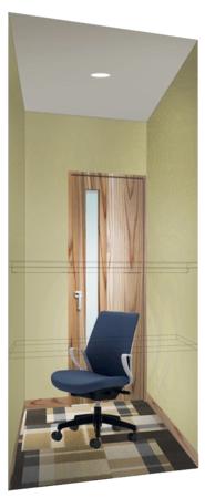 完全個室イメージ