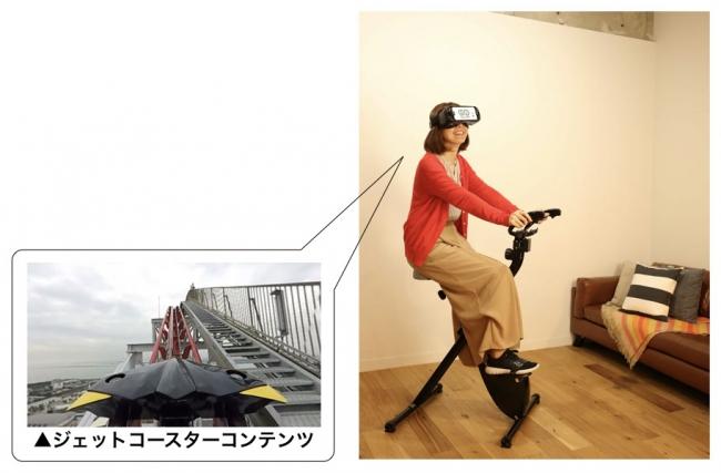 ▲Guru Chari VR