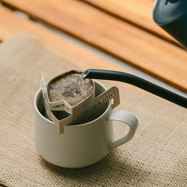 12g入りグランクリュドリップコーヒー