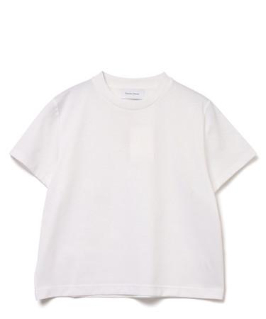 Short CREW NECK T-SHIRT ¥9,350
