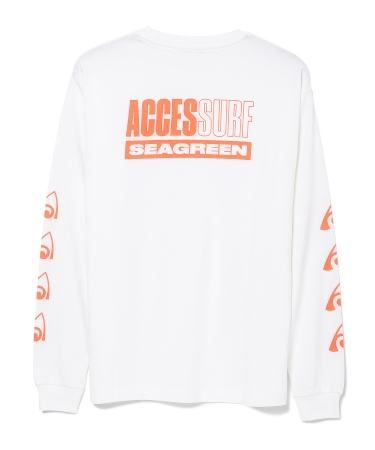 Seagreen× ACCES SURF ¥8,800