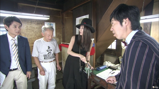 萬田も東も増田アナも涙\u202610年の感謝を伝える\u201c日本っていいな\u201dの