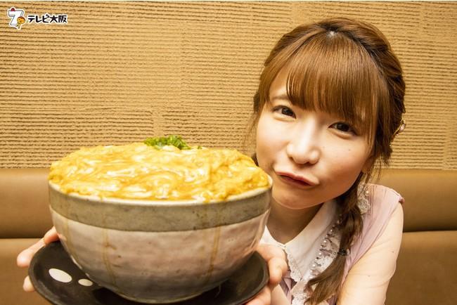 大盛りカツ丼が名物、大阪・日本橋の喫茶「ポミエ」