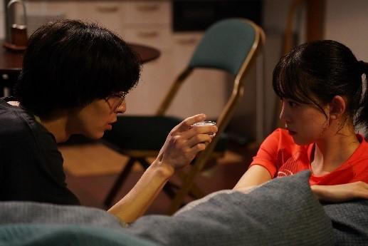 (C)「妄想ごはん」製作委員会2021