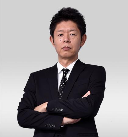 島田秀平(C)テレビ大阪