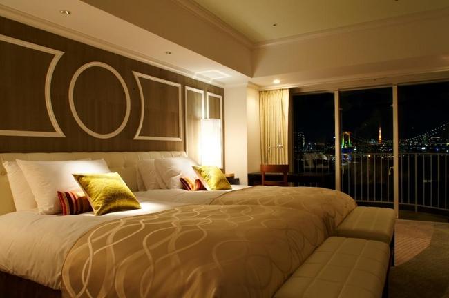 ベスト10 東京23区の高級ホテル 【トリップアドバ …