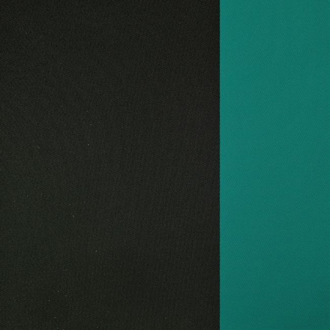 ブラック(エメラルドグリーン)