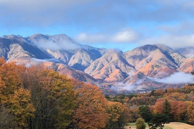 現在UPLA Japanの拠点がある八ヶ岳