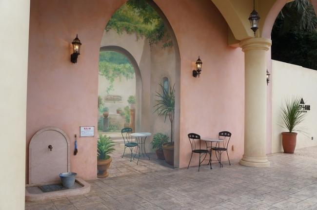 無料で楽しめる外壁画をさらに充実