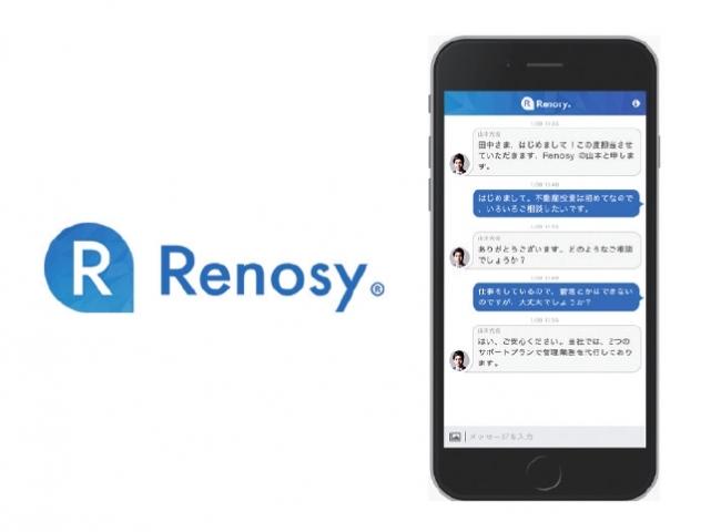Renosy(投資版)