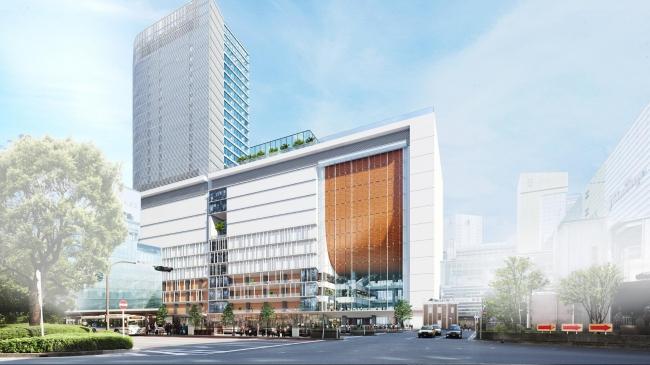 2020年8月「JR横浜タワー」内に、Yokohama Sales Branch(横浜営業所)を開設