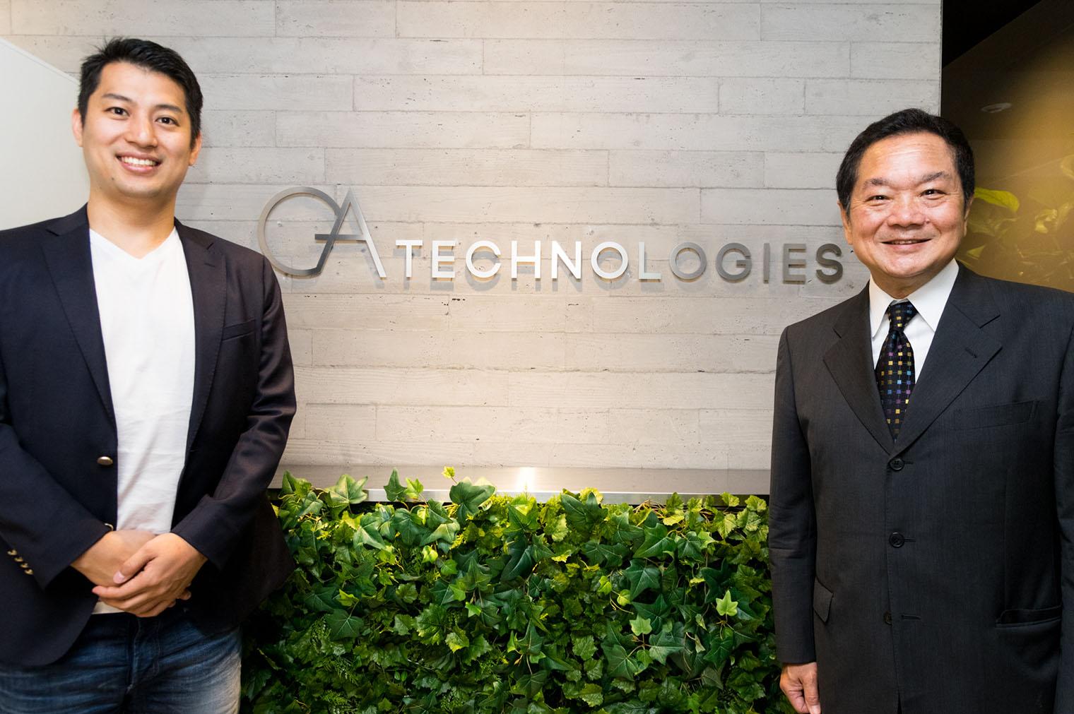 株式会社 GA technologies、久夛良木 健氏が戦略顧問に就任