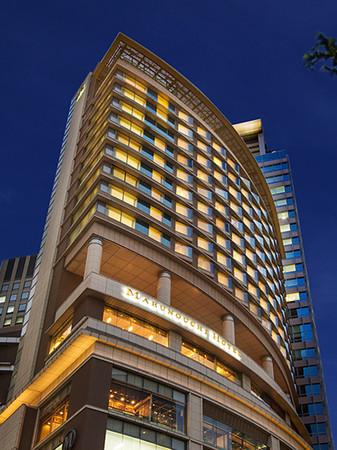 丸ノ内ホテル外観