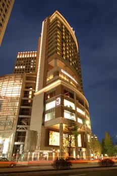 丸ノ内ホテル 外観