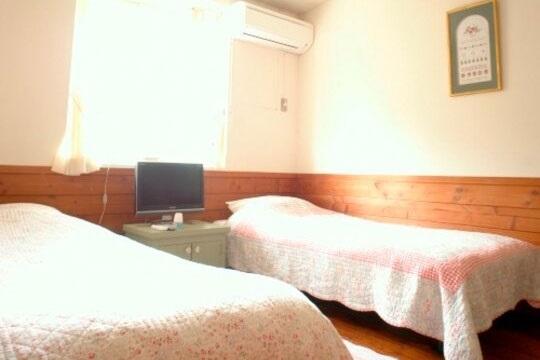 伊豆高原 癒しの薫りと美肌の湯 Dog Pension R65の客室(一例)