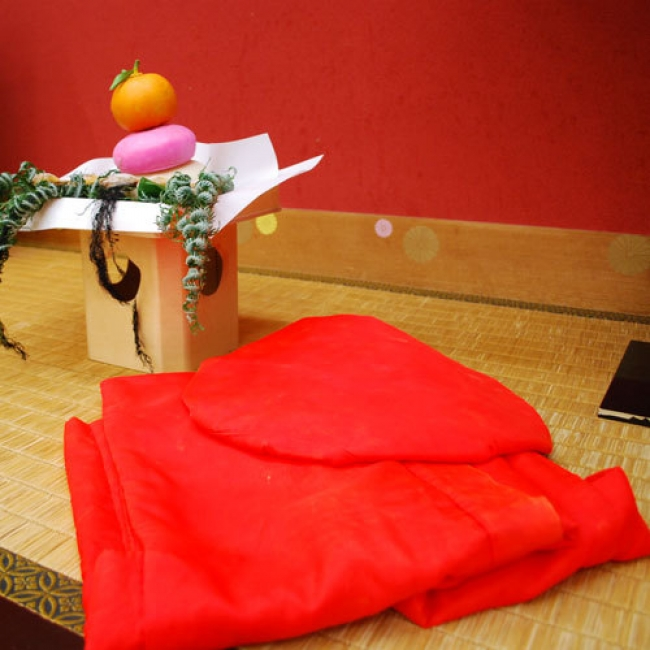 【3位:和倉温泉 ゆけむりの宿美湾荘】長寿祝いプランイメージ画像(ちゃんちゃんこ貸し出し)