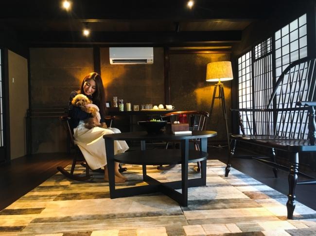1位 竹田城 城下町 ホテルEN(えん) 一棟貸し切りの離れ「楠(くすのき)」