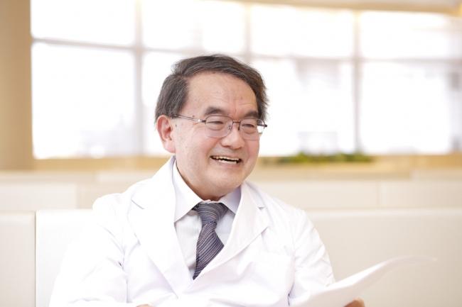 小林 淳一先生(神奈川レディースクリニック)