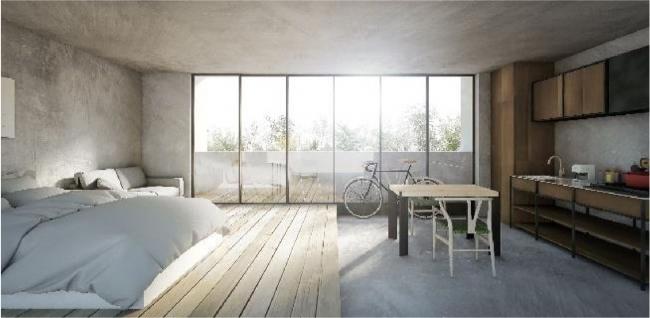 マンション 東京 マンスリー 2人以上入居可の物件がある東京のウィークリー・マンスリーマンション会社比較