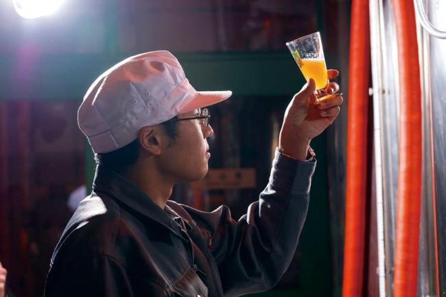 ビール醸造家