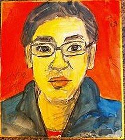 古泉智浩先生