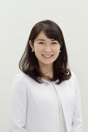 NHK新潟放送局アナウンサー 森田茉里恵