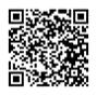 グッデイ「LINE公式アカウント」QRコード