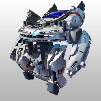 スペースロボ7
