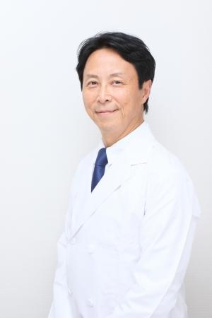 著者・小林弘幸教授