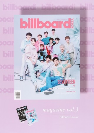②B2集合ブロマイドポスター ©billboard KOREA