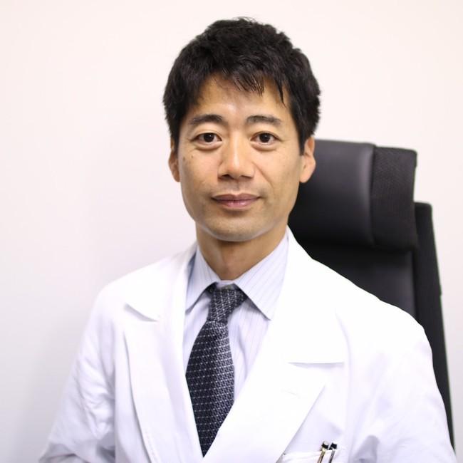 内藤俊夫教授