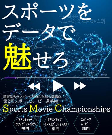 第2回スポーツムービー選手権
