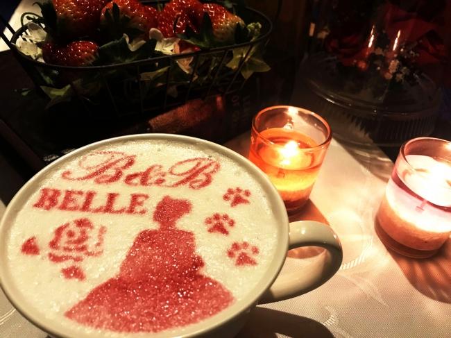 Rose la Belle 1000円