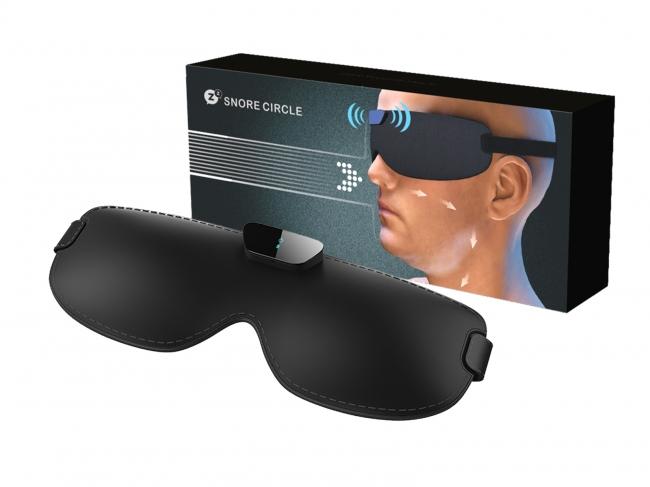 ad869a3302fd07 ヘルステックで上質な眠りを。いびき防止ウェアラブルデバイス「Snore ...