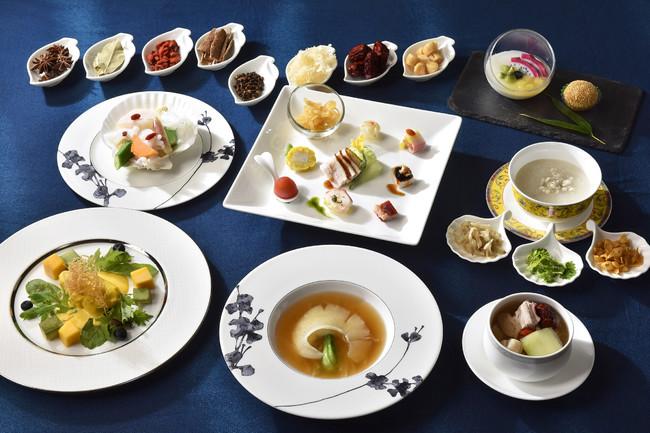中国料理 古稀殿 薬膳ディナー イメージ