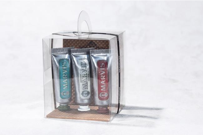 MARVIS コラボレーションチョコレートBox
