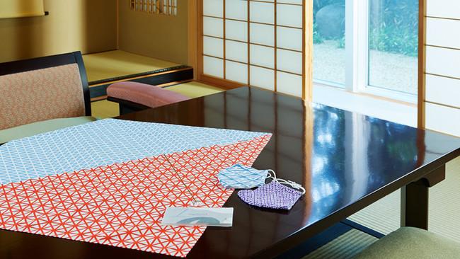 ザ・プリンス パークタワー東京 「【麻布の手みやげ付き】天然温泉を楽しむおとなの和室ステイ」
