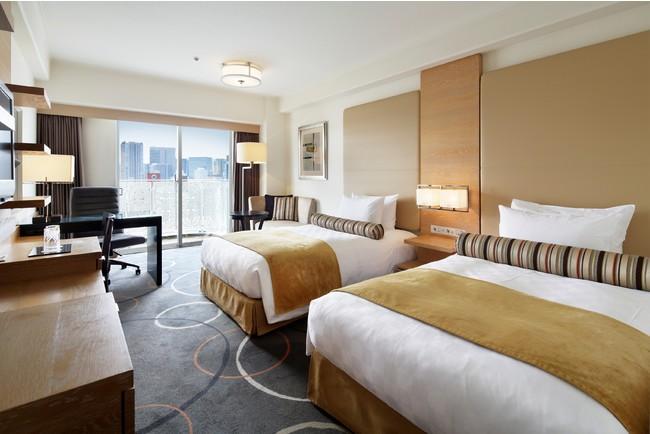 グランドプリンスホテル新高輪 客室イメージ