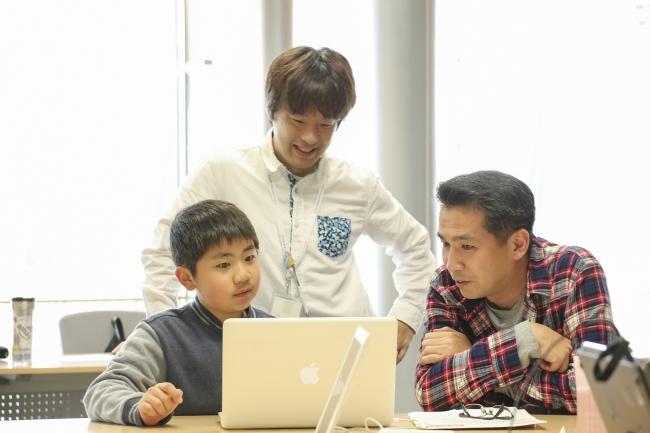 プログラミング教室イメージ
