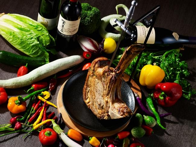 Grill&Steakの料理 イメージ