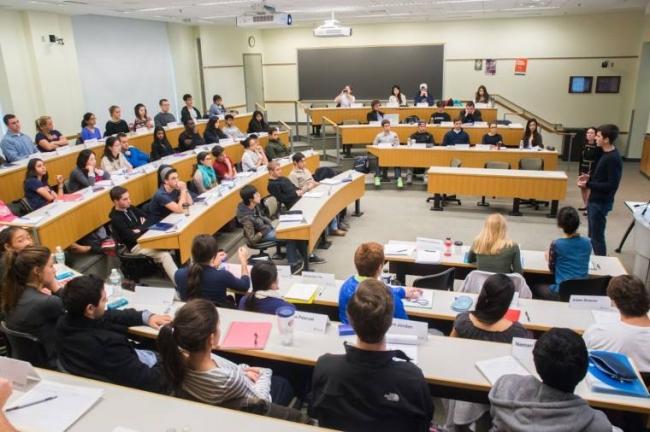 Collaborative Classroom Upenn ~ 《 月開講》米有名大学発、世界が認めた「本物」のレジリエンス・トレーニング、日本初上陸!受講生を募集中 |一般