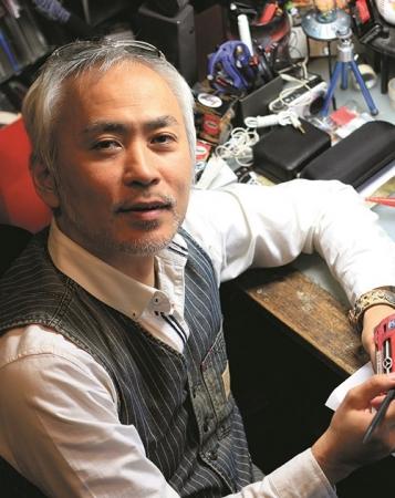 太田隆司氏