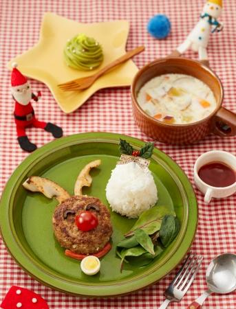 東京ガスの料理教室 パーティーにぴったりなクリスマス料理を作ろう 東京ガス株式会社のプレスリリース